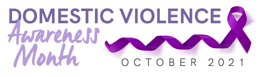 Click here for Domestic Violence Awareness Month info