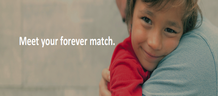 Meet your forever match.