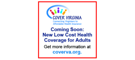 Governor Northam Signs Budget Bill Expanding Eligibility for Health Care