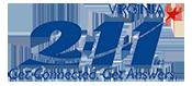 Virginia 211 Logo