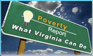 Click to find Poverty in Virginia Report